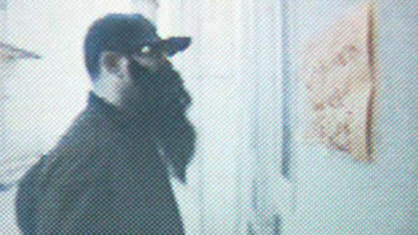 Robbery attempt at Phila. Catholic school, suspect sought