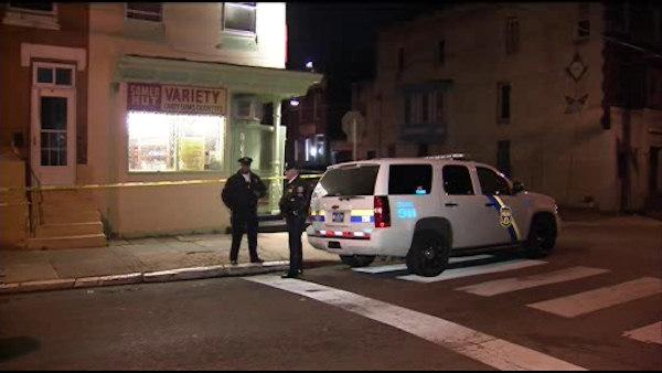 Police: Store owner shoots, kills robber in North Philadelphia