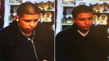 2 men wanted in $10K Bucks Co jewelry theft