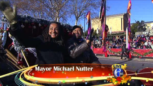 6abc/Dunkin' Donuts Thanksgiving Day Parade