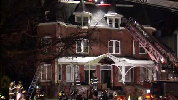 Norristown fire displaces 26 people