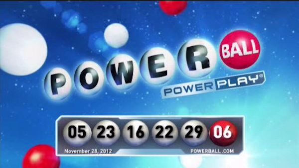 Eleven $1M Powerball winners in NJ and Pa.; 1 in Montco