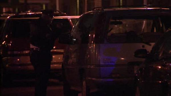 4-year-old, father shot in South Philadelphia