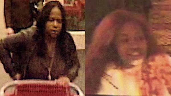 2 women sought in Chester Co. thefts