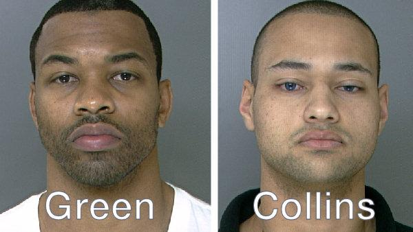 2 charged for impersonating cops in Philly