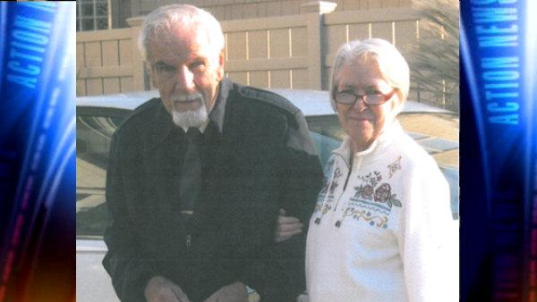 Elderly couple missing from Ocean City