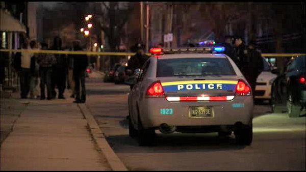 Woman shot by police in West Philadelphia