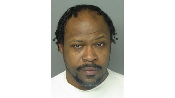 Delco sex offender sweep