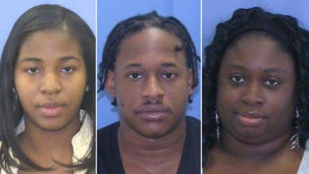 10 charged in Phily area counterfeit check ring