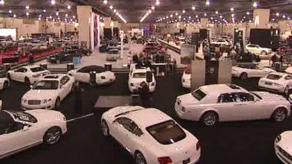 Phila. Auto Show tailgate party preview