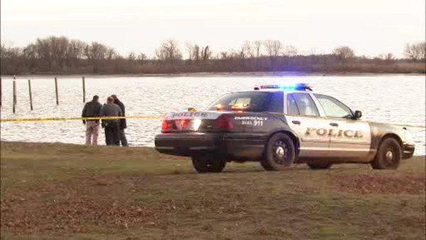 Police ID body found in Delaware River