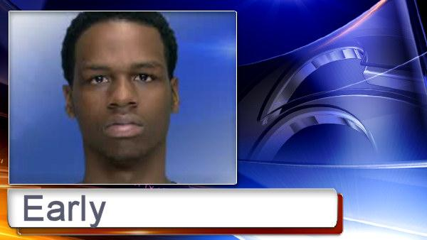 Philly police arrest 2nd brother in train shooting