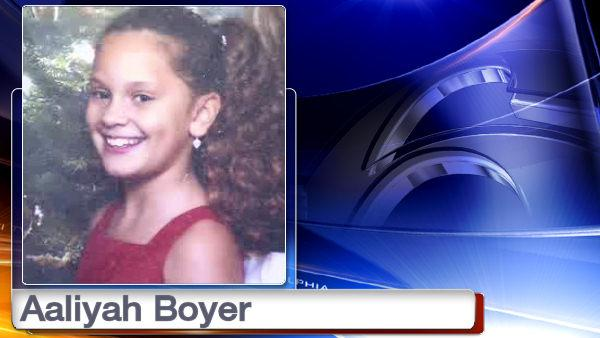 Girl shot by celebratory gunfire on New Year's