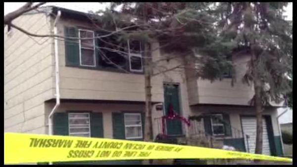 1 child dead, 1 injured in Lakewood, NJ fire