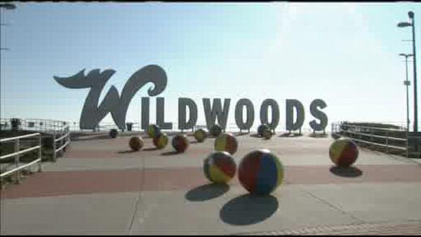Officials propose beach tags at Wildwood