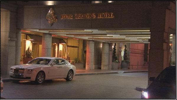 Sources: Date rape drug found in hotel room
