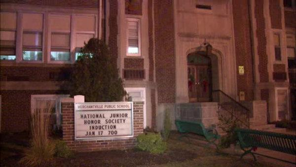 Threat prompts Camden Co. school closure