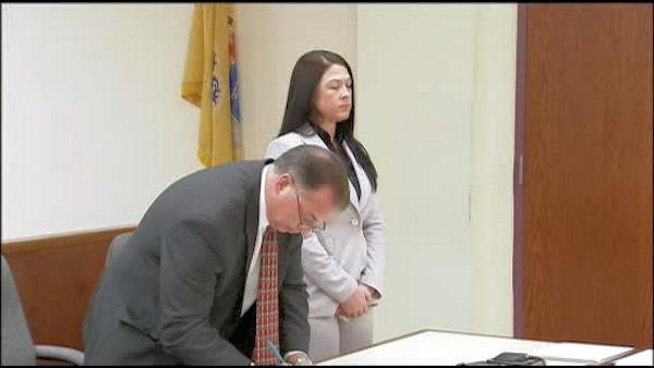 Former cop sentenced for NJ hit-and-run