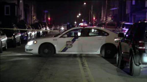 Search for gunman in SW Phila. shooting