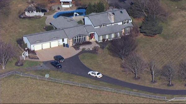 Home invasion in Hilltown Twp., Bucks County