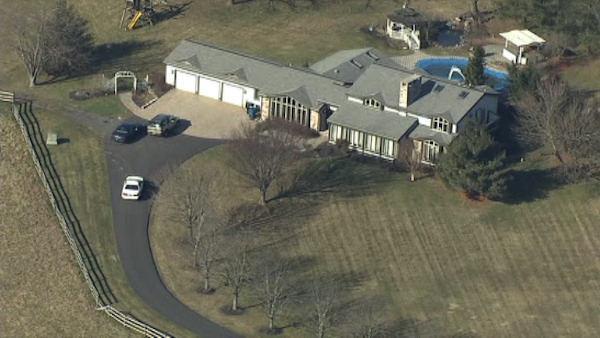 Home invasion in Hilltown Twp., Bucks County