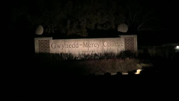 4 students injured in Gwynedd-Mercy crash