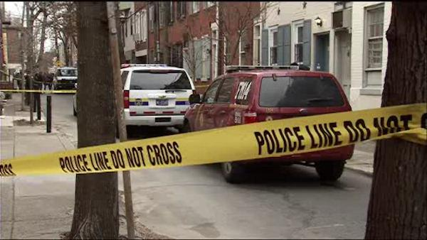 Source: Doctor's burning body found in Center City