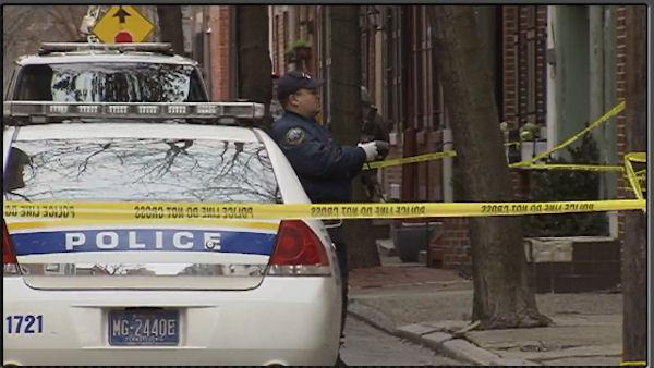 Doctor's body found burned in Center City