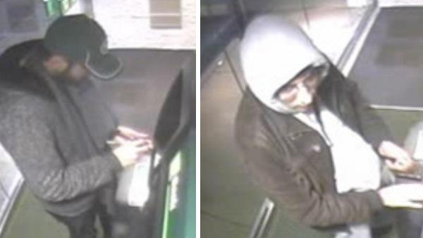 Police: Hundreds fall victim to ATM skimming