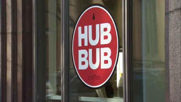 Hub Bub Coffee finds a new home