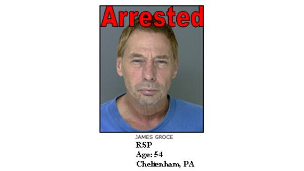 Bensalem warrant sweep