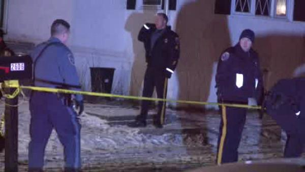 Man shot multiple times, killed in Delco