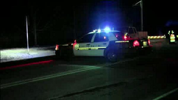 Father struck and killed in Mercer Co. hit-and-run