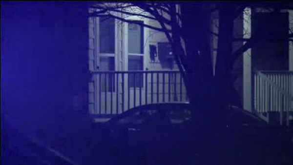 Man dies in Camden County shooting