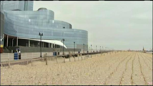 Assembly passes beach bar bill for A.C. casinos