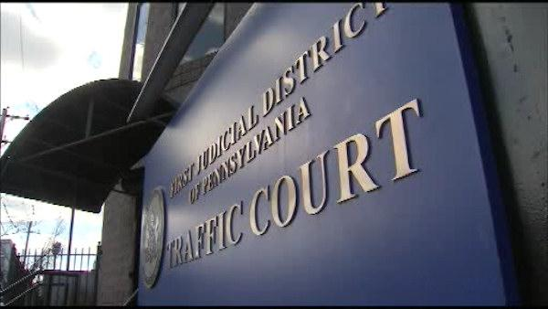 2 Pa. judges plead guilty in ticket-fixing case