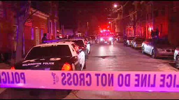 Man, 53 dies in Wilmington shooting