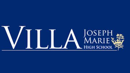 Villa Joseph Marie High School