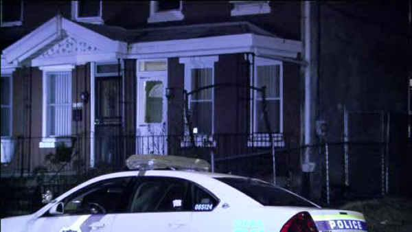 Police investigate home invasion in Parkside