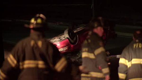 Teenage crash victims in Pennsauken, NJ identified