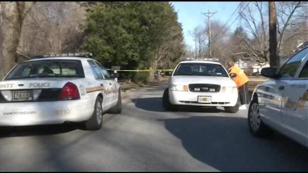 Body found by road was homicide victim