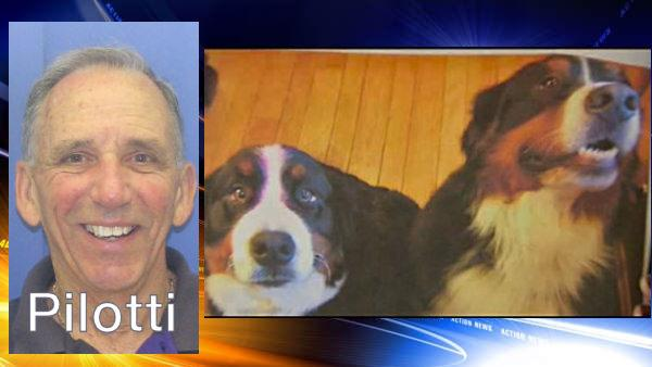 2 dogs shot by neighbor in Chester Co.