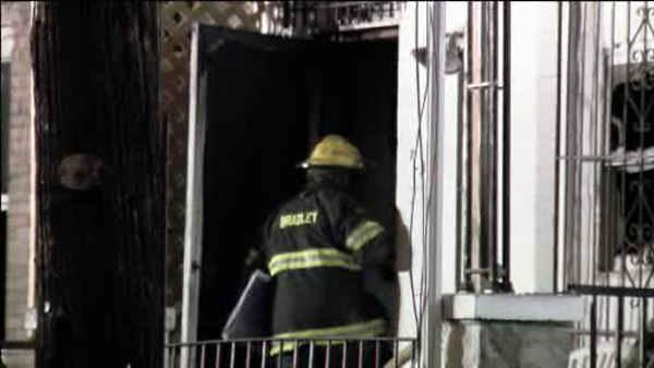 Southwest Philly blaze leaves 1 dead, 2 injured