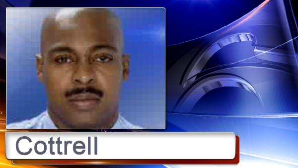 Fmr. Phila. officer charged with loan sharking