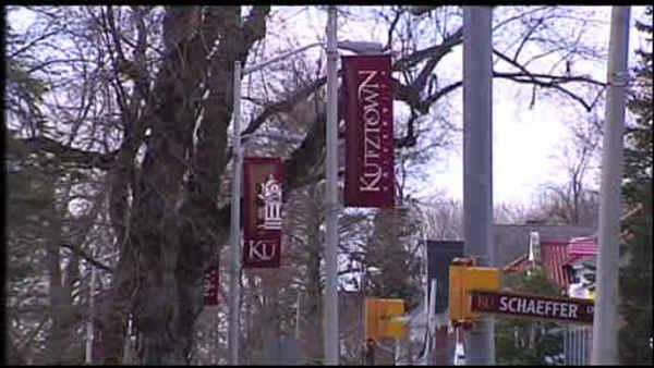 Kutztown U. boosts security after recent assaults