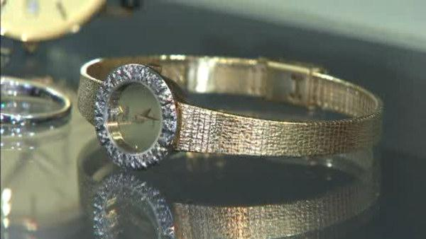 Burlco police crackdown on stolen jewelry sales