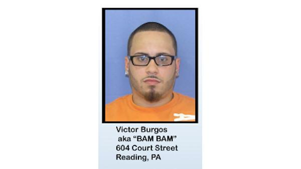 Berks County drug investigation
