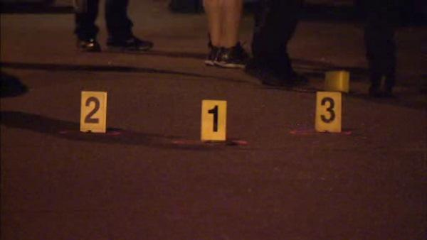 Police shoot man in Brewerytown