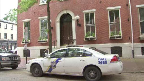 Body found in home of Philadelphia attorney