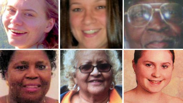 Remembering 6 killed in Center City Philadelphia collapse